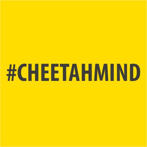 #CHEETAMIND